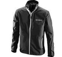 Technical Taped Jacket