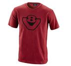 Regular t-shirt v8 print