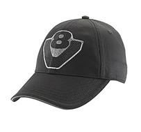 V8 cap