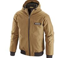 Hitch jacket