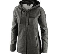 Zuire zip hoodie