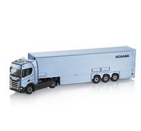 Scania S 410