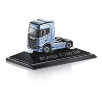 Scania S 730 V8