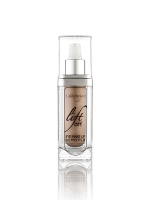 Lift Off Eye Make Up Remover