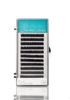 B- Curl Russian Lashes