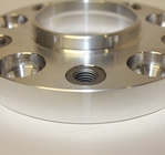 Bolt-on Spacers-X Fiat Ducato D163