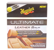 Meguiars G18905 Ultimate Leather Balm