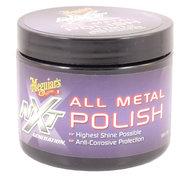 Meguiars G13005 Nxt Generation Metall Polysh 142g