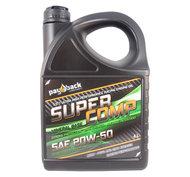 Payback 377 Super Comp 20W-50 Racing 5L