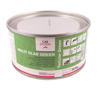 CarSystem Spackel Multi Glas Green