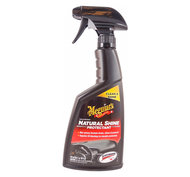 Meguiars G4116 Natural Shine Protectant 473 ML