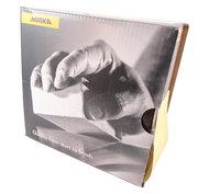 Mirka Sliprulle K240 Självhäftande 70mm*36.6m