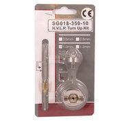 Tipro-Tec Repair Kit till 350