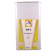 Glasurit 360-4 Metal Cleaner 5L