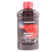 Hagmans Polish Grov/Rubbing 0,3 L