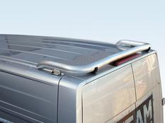 T-rack VW Crafter 17- Bakre takbåge H2