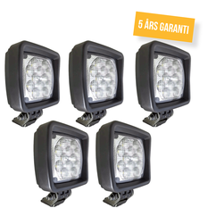 ABL 500 LED Compact 5-pack
