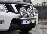 Voolbar Nissan Navara D40 (King Cab) 10-15