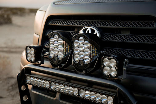 Baja Designs LP9, LED Light 105W