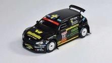 Skoda Fabia R5 P.Tidemand-J.Andersson East Sweden Rally 2017
