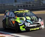 Ford Fiesta RS WRC Rossi