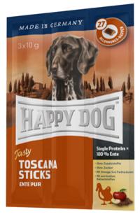 Tasty Sticks Toscana