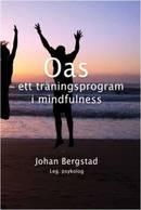 Oas - ett mindfulnessprogram av Johan Bergstad.CD-bok
