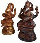 Ganesha Staty