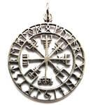 Viking Runor Cirkel - Open