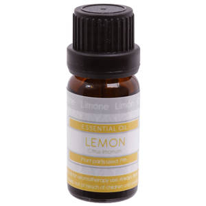 Eterisk Olja 10 ml, Citron