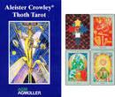Crowley Thoth Tarot - Pocket