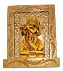 Indiska gudar- Krishna