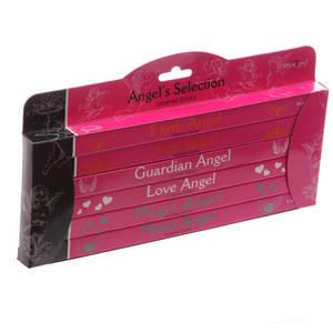 Angel Rökelse 6 Pack Present Set