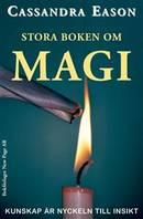 Stora boken om magi av Cassandra Eason