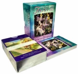 FairyTarot Cards  - Doreen Virtue and Radlieigh Valentine