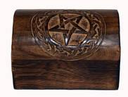 Pentagram Skrin