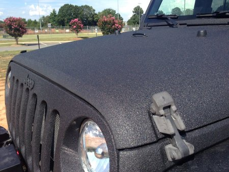 U-POL® Raptor™ Truckbed Liner Kit 4 Liter