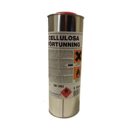 Centerpac Cellulosa förtunning 1L
