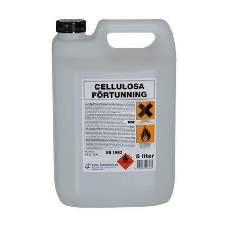 Centerpac Cellulosa förtunning 5L