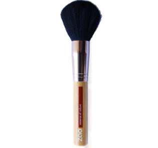 ZAO Powder Brush