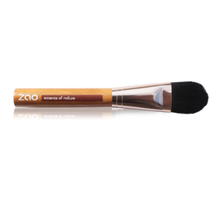 ZAO Foundation brush