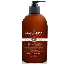 Eco by Sonya Coconut & Mint Body Wash 500ml