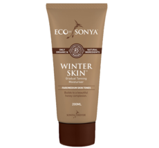 Eco By Sonya Winter Skin Selvbruning 200ml