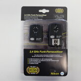 Bilora 3 in 1 Flash trigger Nikon FB-1