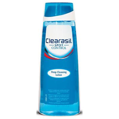 Clerasil Deep Cleansing Lotion 200ml