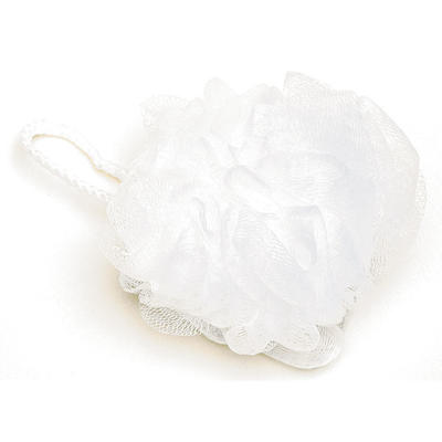 Duschboll vit 40g