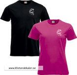 LANDI T-shirt  Dam, Junior & Unisex/herr storlekar