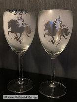vine glass  icelandic