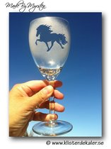 Whitevine glass 4 icelandic