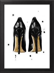 Lily high heels